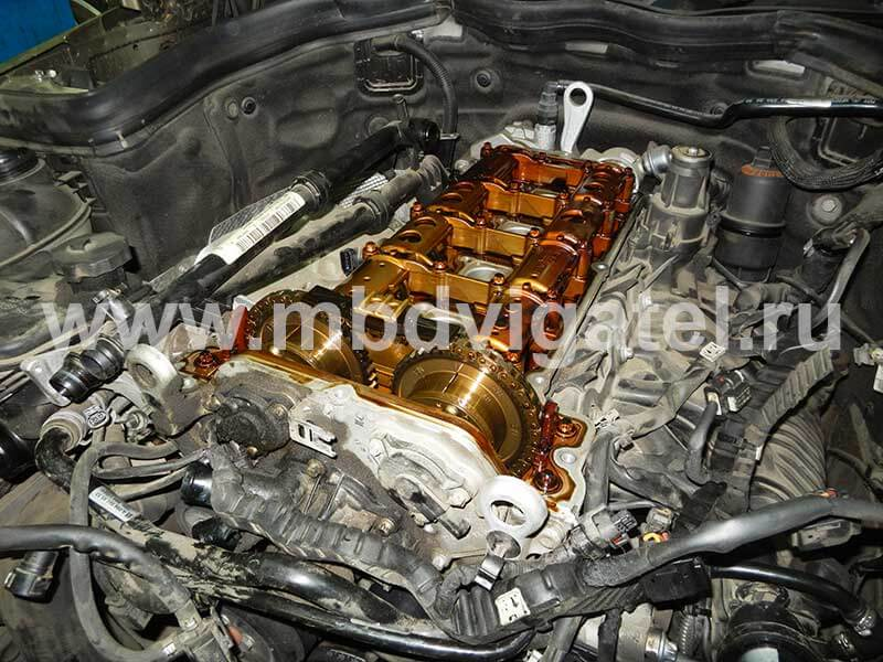 Руководство по ремонту автомобилей Mercedes