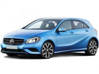 mercedes a klass w176