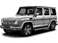 mercedes g klass w463