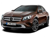 mercedes gla klass x156